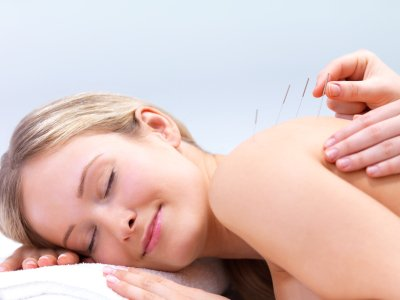 Acupuncture Salem Oregon